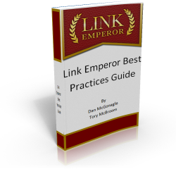 Link Emperor Best Practices Guide